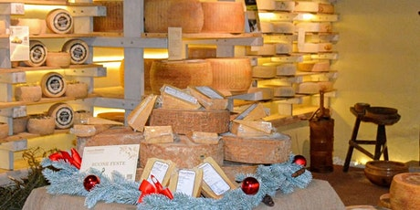 Cheese, wine and culture in Valpolicella biglietti