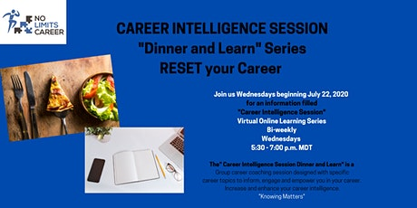 RESET your Career tickets