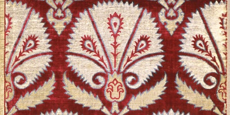 The Decorative Arts of Luxury Silk-weaving in the Islamic World tickets