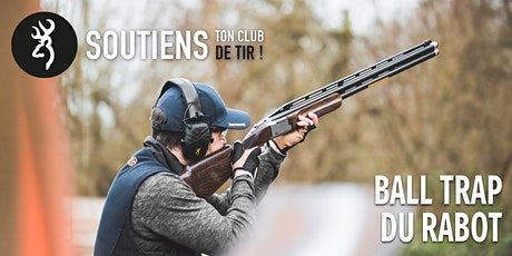 Soutiens ton club de tir : Ball Trap du Rabot (41) billets