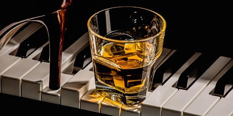 Cocktails and Piano Bar Saturdays at Gatsby's Joint tickets