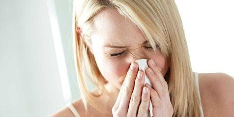 Winter Wellness - using doTERRA Essential Oils tickets