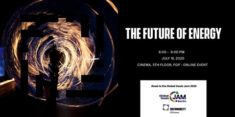 The Future of Energy - Speaker Event & Discussion Panel tickets