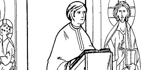 Dumnezeiasca Liturghie | Divine Liturgy @ 10.30AM tickets