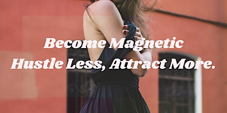 Inner Circle Magnetic Women - Success Blockages tickets