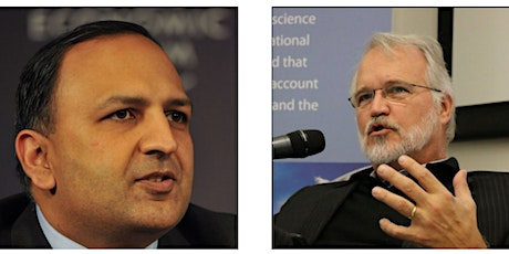 Pandemic and Populism: Craig Calhoun and Pratap Bhanu Mehta In Conversation tickets