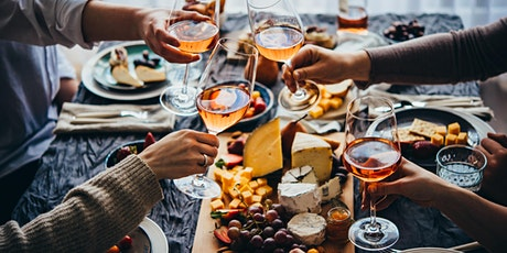 High Cheese @ 919 Wines tickets