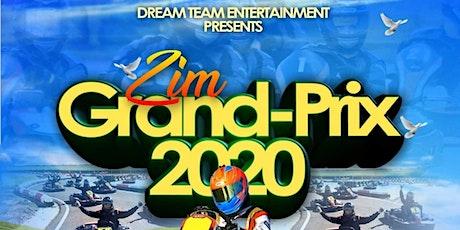 Zim Grand PRIX 2020 entradas