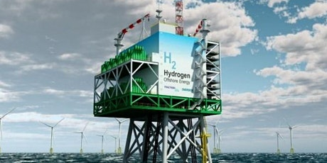 Offshore Wind and Hydrogen – the essentials. tickets