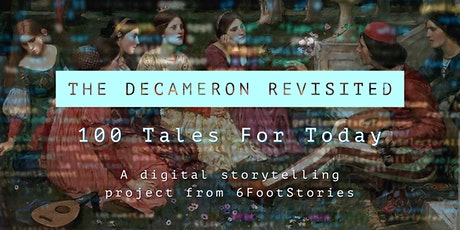 The Decameron Revisited: A Digital Storytelling Project tickets