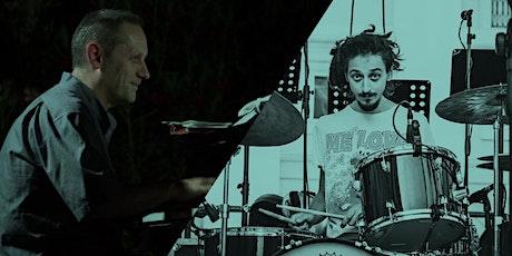 Bruno Cesselli + Drumlando biglietti