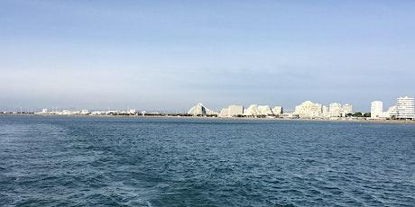 La Grande-Motte, la station balnéaire qui ambitionne d'être une ville billets