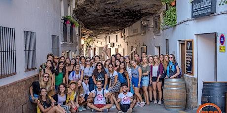 ★Ronda y Setenil de las Bodegas ★By MSE Malaga  ★ entradas