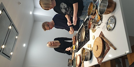 Cooking classes available in Brooklyn, Wellington. tickets