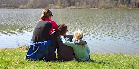 An ADF families webinar: Adjusting to deployment tickets