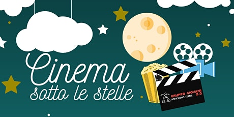 Cinema sotto le Stelle tickets