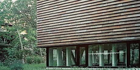 « Point de la situation », Mélanie Stocker et Dong Joon Lee, architectes billets