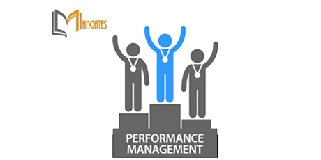 Performance Management 1 Day Virtual Live Training in Dusseldorf Tickets