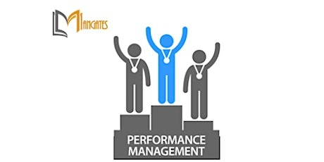 Performance Management 1 Day Virtual Live Training in Munich Tickets