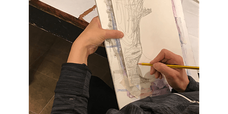 Beginners Drawing Taster tickets