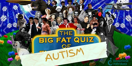 The Big Fat Autistic Quiz tickets