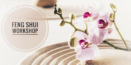 Feng Shui Workshop tickets
