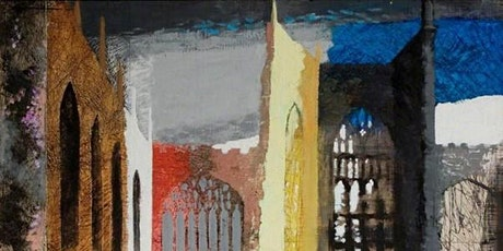 Coventry Cathedral - Icon and Inspiration tickets