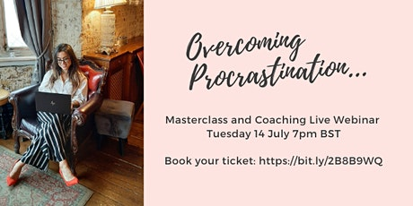 Overcoming Procrastination and Boosting Productivity tickets