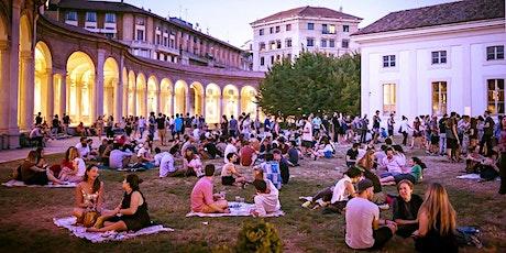 YOUparti | Rotonda della Besana | Aperitivo & Cocktail Party biglietti