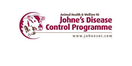 AHWNI Johne's Disease Control Programme Training tickets