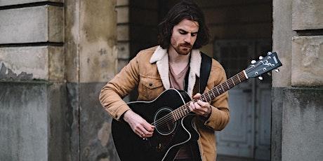 Ben Ball - Singer/Songwriter tickets