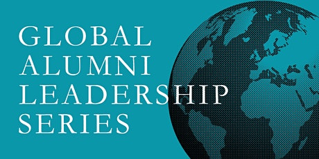 UCL Global Alumni Leadership Series with Timothy Tiah tickets