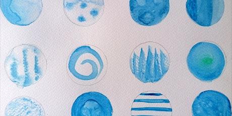 Watercolours: Autumn Season tickets