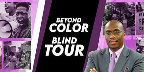 Beyond Color Blind Tour: Taking Action Against Racial Injustice in America tickets