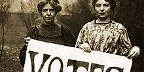 Suffragette City-The Pankhursts of Manchester tickets