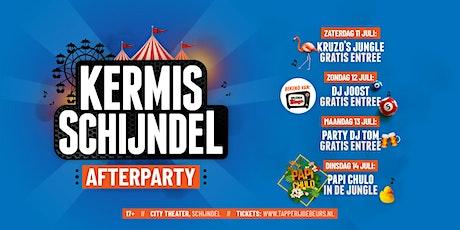 Party DJ Tom | Kermis Afterparty (Gratis) tickets