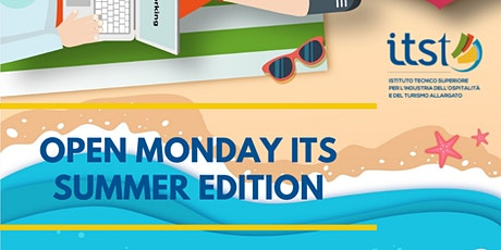 Open Monday ITS Summer Edition biglietti
