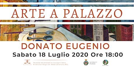 Arte a Palazzo biglietti