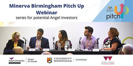 Investment Strategies for Angels tickets