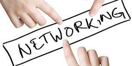 Burton Virtual Networking Event tickets