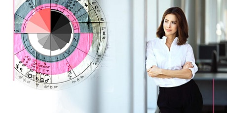 Der einfachere Weg zur Selbstbestimmung: Antworten der Astrologie Teil 1 Tickets