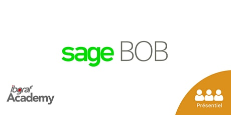 Formation Sage BOB - Gestion commerciale billets