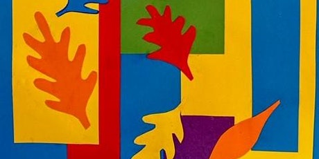 Make Like Matisse with charlie Betts tickets