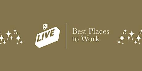 GamesIndustry.biz Live: Best Places To Work Awards 2020 tickets
