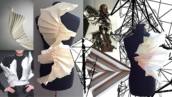 CONSTRUCTED TEXTILES SKILLS:  5 (Textiles Skills Academy  Online Course) image