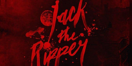 Jack The Ripper Halloween Ghost Hunts Whitechapel London tickets