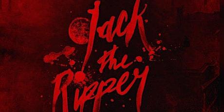 Jack The Ripper Halloween Ghost Hunts Whitechapel London tickets