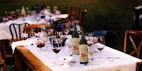 Winemaker's Dinner tickets
