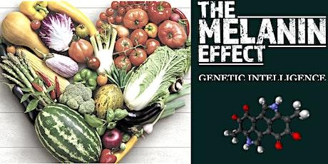 Melanin Nutrition & Diet tickets