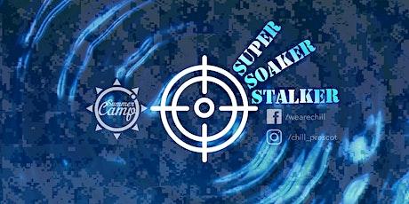 Super Soaker Stalker tickets